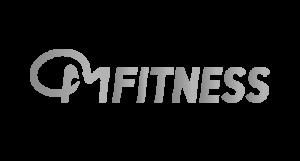 OMフィットネスロゴ